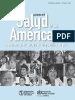 Salud en Las Americas 2017