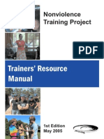 Trainers Resource Manual