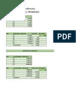 3- Plantillas de Excel