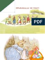 Povestea Iepurasului Fara Text