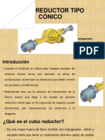 CUBO-REDUCTOR