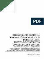 Dialnet-MonografiaSobreLaPrestacionDeServiciosPersonalesAT-5617401