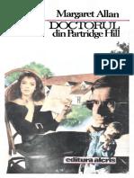 Margaret Allan Doctorul Din Partridge Hill 2R
