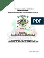 Directiva Final Corregida
