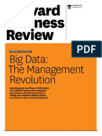 Reading 2_Big Data the Management Revolution