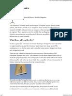 # Propeller Basics &Pitch