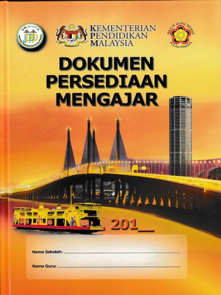 Buku Rph Pulau Pinang 1