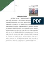 Ventajas del smartboard (EDPE 3129)