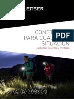 201802 Led Lenser Const. Para Cualquier Situacion