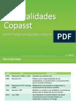 Generalidades Copasst 2