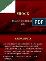 Shock 2018