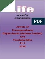 Andrew - Taoshobuddha Journey of Consciousness