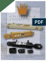 Cylinders Prince