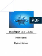 Cuadernillo de Mecánica de Fluidos
