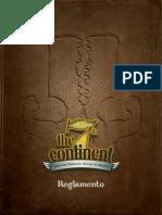 7th Continent - Reglamento ES (Para Revisar)