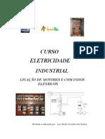 Apostila Comandos Eletricos Industrial