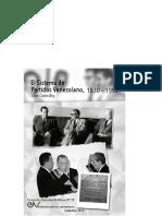 Juan Carlos Rey - El Sistema de Partidos Venezolano 1830 - 1999
