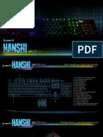 HANSHI Spectrum Manual 0307 SPAIN