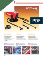 Sae Rotomax15