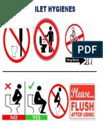 Toilet Hygienes