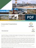 2017.05 - EnEVA_Corporate Presentation_May-17 v03