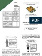 Folleto 1 - Que es la Biblia.doc
