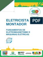 Eletricista Montador_Fund. Eletromagnetismo e Equipamentos Elétricos - Prominp