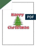 Gambar Natal
