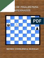 Sergio Consuegra Guzman - Teoria de Finales Para Aficionadas