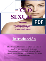 New Ciclo Sexual