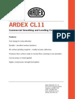 ARDEX-CL11