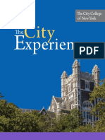The City Experience