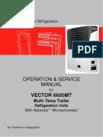 6 Vector 6600mt