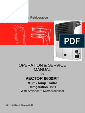 6 Vector 6600mt | Mechanical Engineering | Electrical