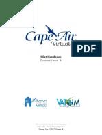 Cav Public Document Pilot Handbook