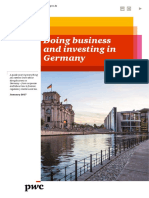 Doing Business in Germany Guide