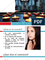 La Oración Católica