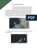 Estructuras Del Puerto Salaberry