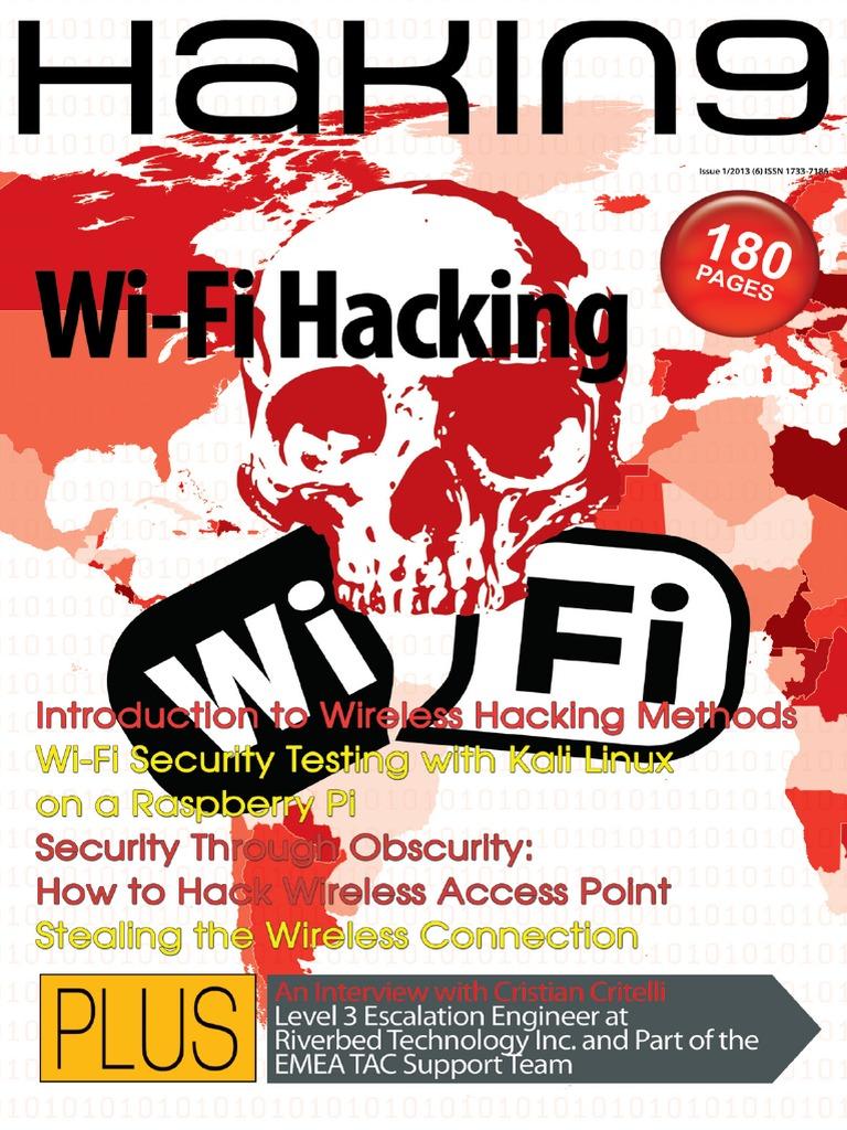 283119185-01-2013-Wifi-Hacking pdf   Wi Fi   Ieee 802 11