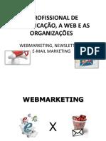 e Email Marketing