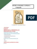 compendio_catecismo catolico