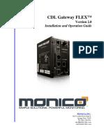 CDL_FLEX_Manual_2_1_20111118