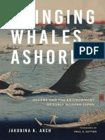 Bringing Whales Ashore