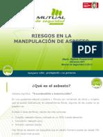 Riesgos en La Manipulación de Asbesto (v1)