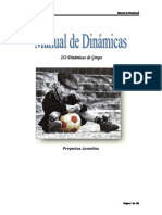 Manual de Dinámicas