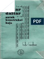 Daftar-Daftar Untuk Konstruksi Baja.pdf