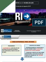 Apresentação da Secretaria de Estado de Transportes 6-03-18