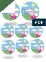 Sticker Trini