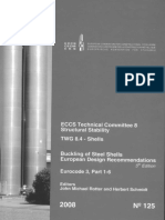 ECCS - 125 - Buckling of Steel Shells, European Design Recommendations, Eurocode 3, Part 1-6, 5th Edition - OCR.pdf