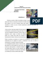 Interpretacion Previa de la Escena del Suceso.pdf